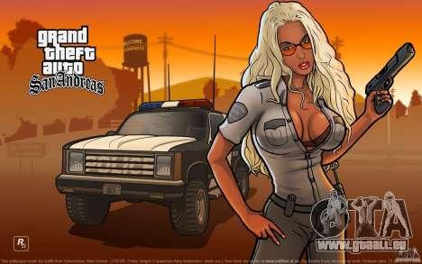 "Un autre ""dose"" GTA San Andreas secrets"