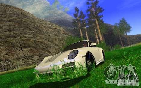 Amélioration du graphisme GTA San Andreas