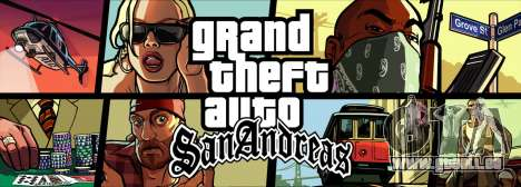 Codes sur GTA San Andreas