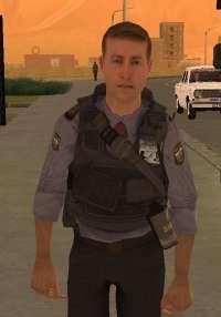 GTA San Andreas skins avec l'installation automatique de téléchargement gratuit