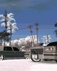 GTA San Andreas mode avec l'installation automatique de téléchargement gratuit