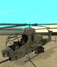 GTA-San-Andreas-modus hubschrauber mit der automatischen download kostenlos