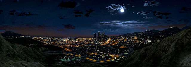 Update, Fan Art and Snapmatic Pics