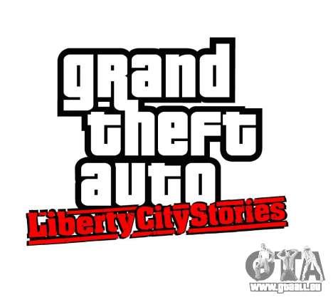 Anniversaire de la libération de GTA LCS pour la PS 3 (PSN) en Europe