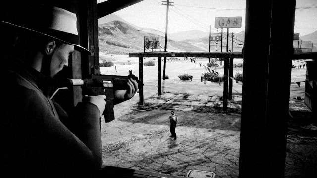 Atteindre les commandes de GTA Online: photos et vidéos critiques