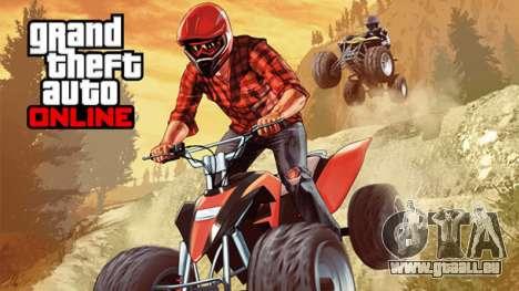 Mai de la mission de GTA Online: edition n ° 2