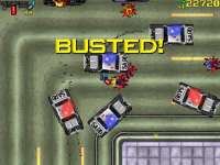 Communiqués de presse des années 90: GTA 1 pour le PS au Japon