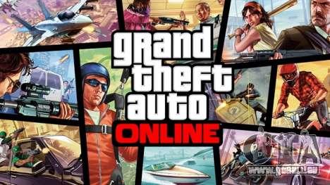 GTA Online-rezension