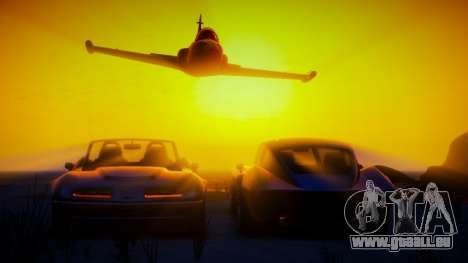 GTA Online: concours de photos et de vidéo