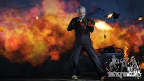 la Mission de GTA Online: vidéos de présentation