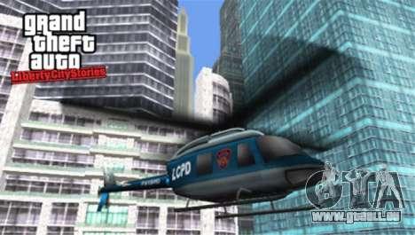 GTA LCS in Australien: der Release von PSP