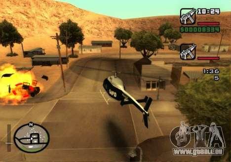 Releases in Japan: GTA SA PS2