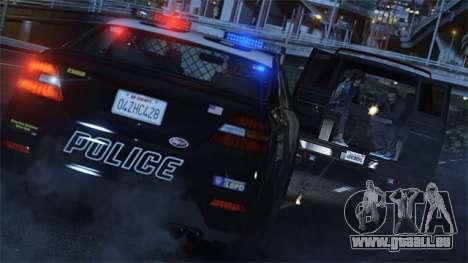 Update GTA 5: neue Spiel-Modi