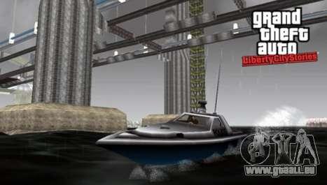 der Europäische Release von GTA LCS für PS3(PSN)