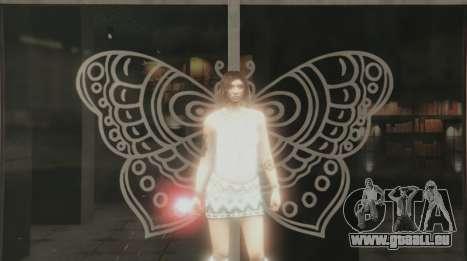 GTA 5 Fan Art: les résultats de février