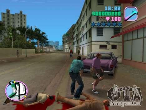 GTA im 21. Jahrhundert: der Release der VC PC in Amerika