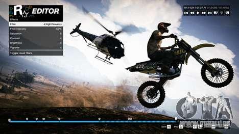Tipps für GTA 5 Rockstar-Editor