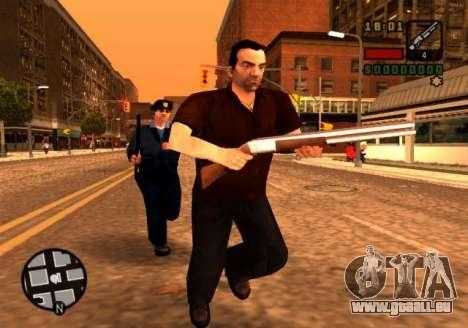 Release Hafen LCS für die PS2 in Amerika