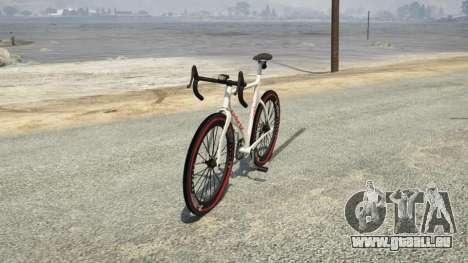 Endurance Race Bike
