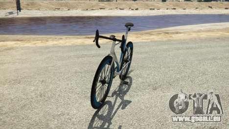 Try-Cycle Race Bike