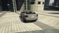 Bollokan Prairie GTA 5 - vue de l'arrière