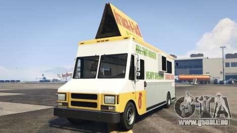 Brute Taco Van