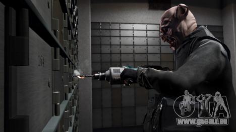 GTA 5 verkauft hat 54 Millionen Exemplare.
