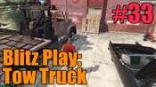 GTA 5 Seul Joueur de Procédure pas à pas - Blitz Play: Tow Truck