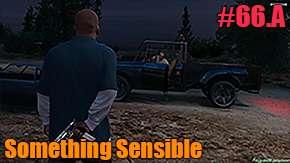 GTA 5 Seul Joueur de Procédure pas à pas - Something Sensible