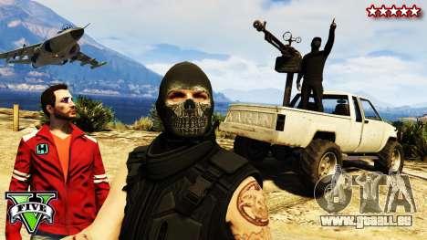 die Geheimnisse des Erfolgs in GTA Online