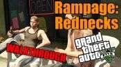 GTA 5 Seul Joueur pas à pas - Rampage: Rednecks