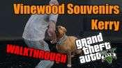 GTA 5 Seul Joueur pas à pas - Vinewood Souvenirs - Kerry