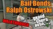 GTA 5 Seul Joueur pas à pas - de Cautionnement: Ralf Ostrovski