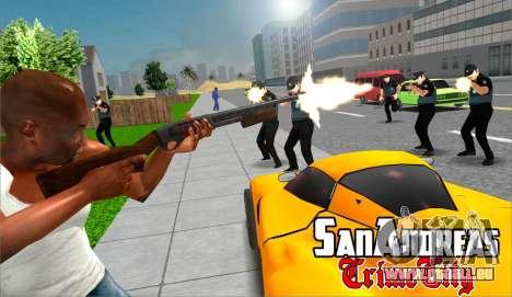 San Andreas la Ville du Crime