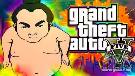 GTA Online Astuces Utiles: Sumo