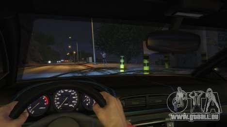 Prostituées au travail dans GTA 5