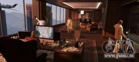 Nouvel événement de la semaine dans GTA Online