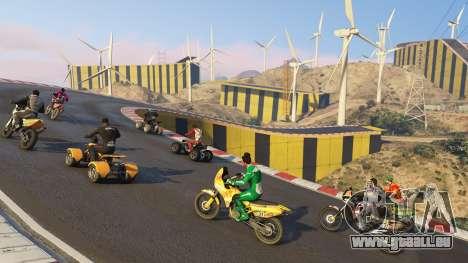 Neue preminum-Lauf der Turbine in GTA Online