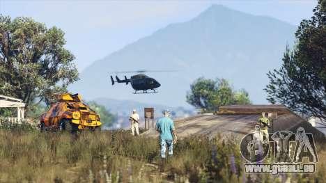 Des réductions sur les bunkers dans GTA Online