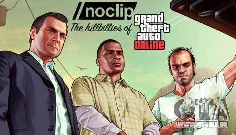 Noclip lavet en film om en klan fra GTA Online