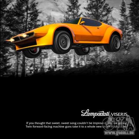 Rabatter og ny bil i GTA Online