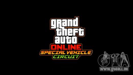 Nouvelles de GTA Online
