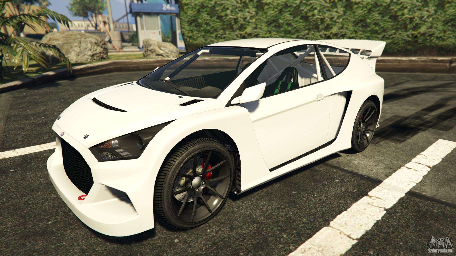 Vapid Flash GT GTA 5 Online