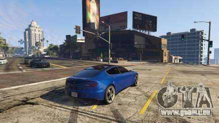 Wie Sie Driften in GTA 5 online