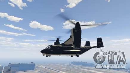 Zu verkaufen avenger in GTA 5 online