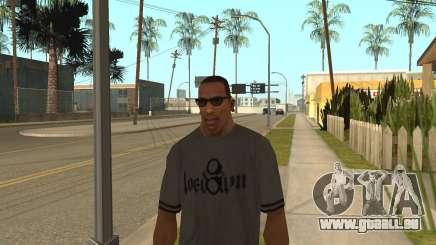 Jouer à GTA San Andreas