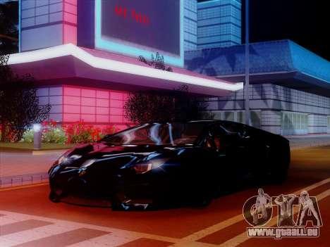 ENB v1.2 by TheFesya für GTA San Andreas her Screenshot