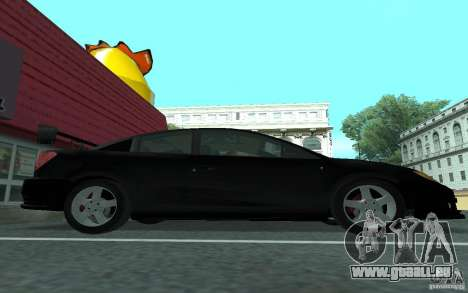 Saturn Ion Quad Coupe für GTA San Andreas