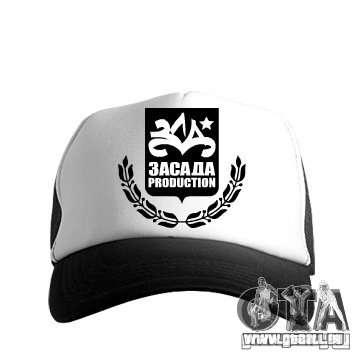 Hip-Hop Forever v 1.0 für GTA San Andreas