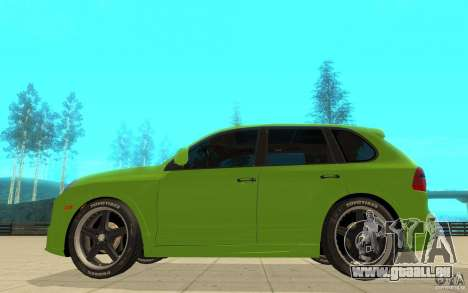 Wild Upgraded Your Cars (v1.0.0) für GTA San Andreas sechsten Screenshot